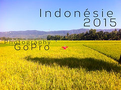 Jorge Necesario - Backpacking.cz: Indonesia Gopro