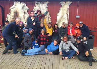 Abisko arctic experience Lapland
