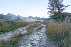 Jorge Necesario:Fairmont Hot Springs