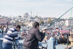 Backpacking.cz-Istanbul Photography
