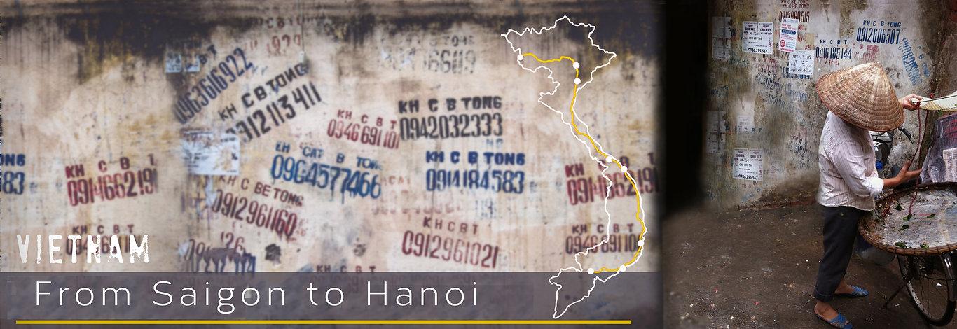 Jorge Necesario - Backpacking.cz: Low-cost traveling in Vietnam