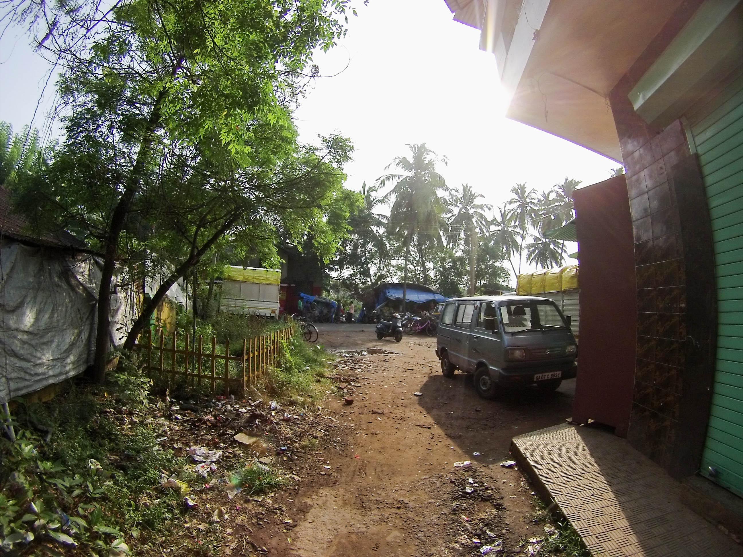 Colva, Goa, India