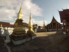 Jorge Necesario - Backpacking.cz: Low-cost traveling in Laos - Luang Prabang