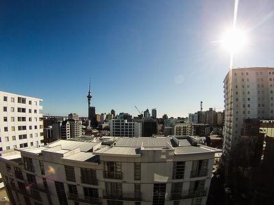 Auckland Novy Zeland