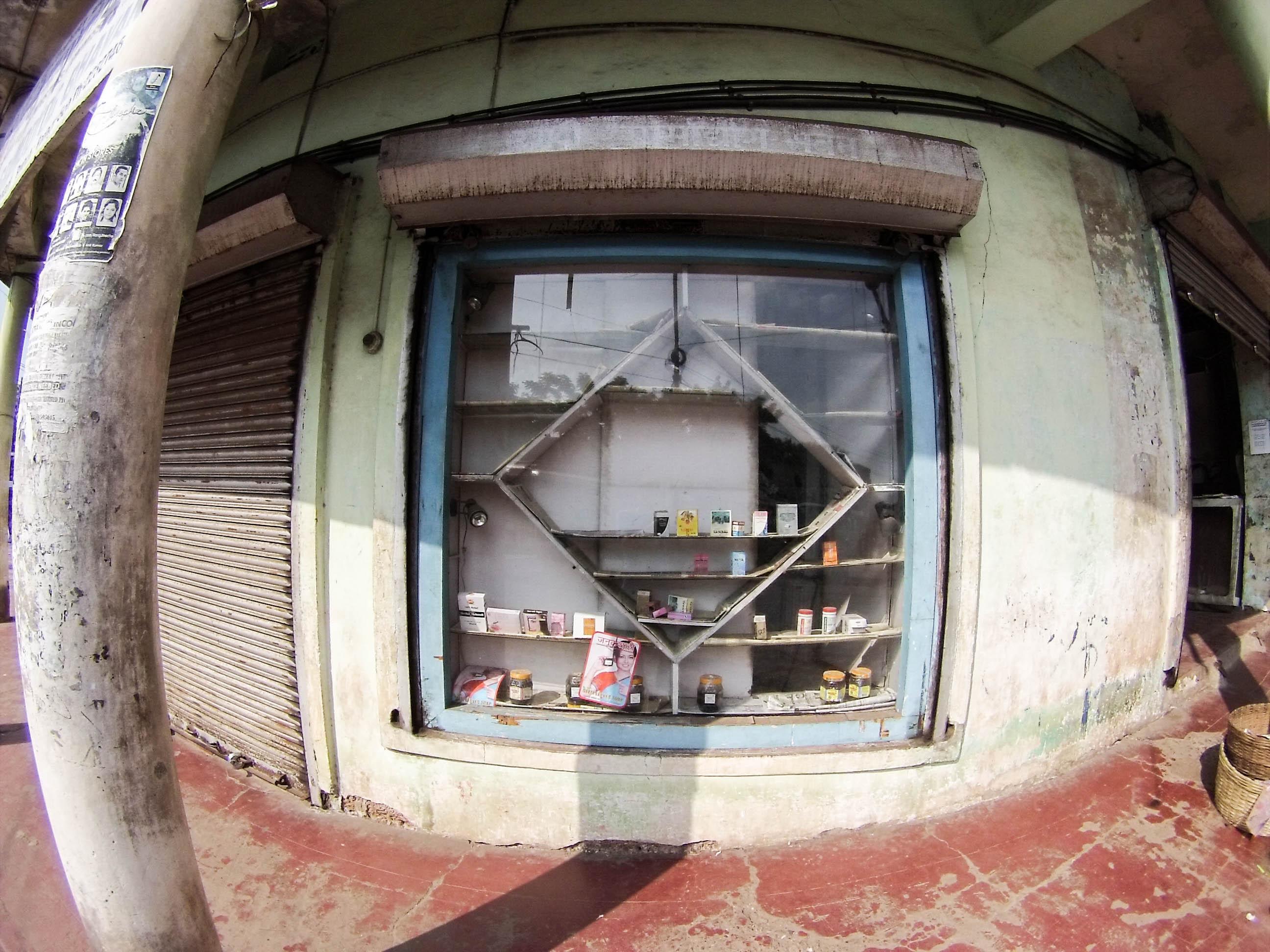 Store, Margao