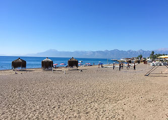 Backpacking.cz -Turkey Antalya - extremely cheap All Inclusive Holidays