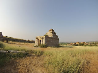 Backpacking.cz - India: Ancient city of hundred temples - Hampi