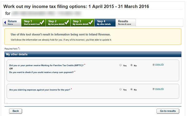 Tax Refund: Vraceni dani z Noveho
