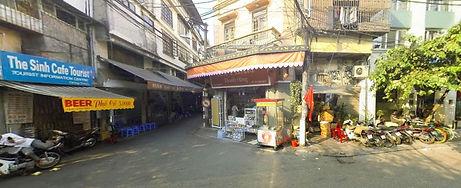 Jorge Necesario - Backpacking.cz: Low-cost traveling in Vietnam - Hanoi