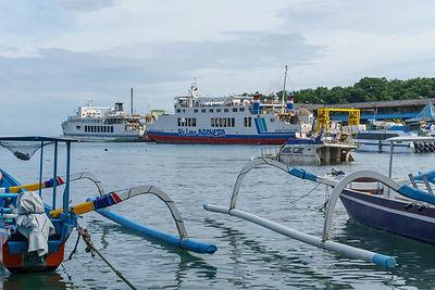 Slow Boat Padangbai