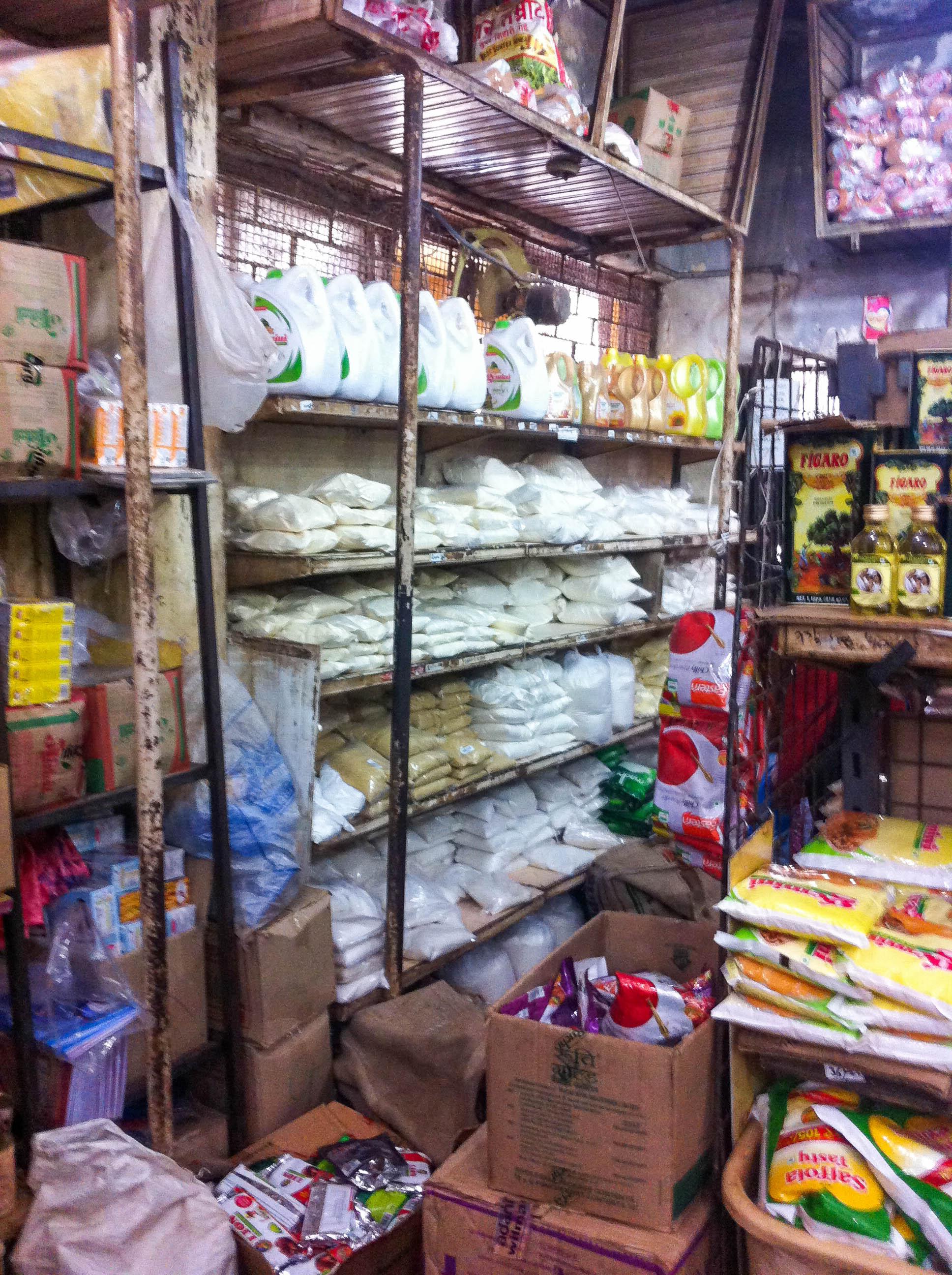 Communist store, Mapusa