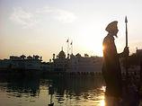 Amritsar Delhi India