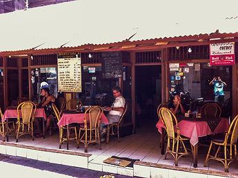 Bamboo Corner Kuta