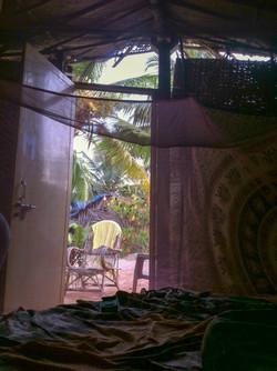 Hut in Benaulim, Goa