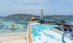 Gili Islands Photography
