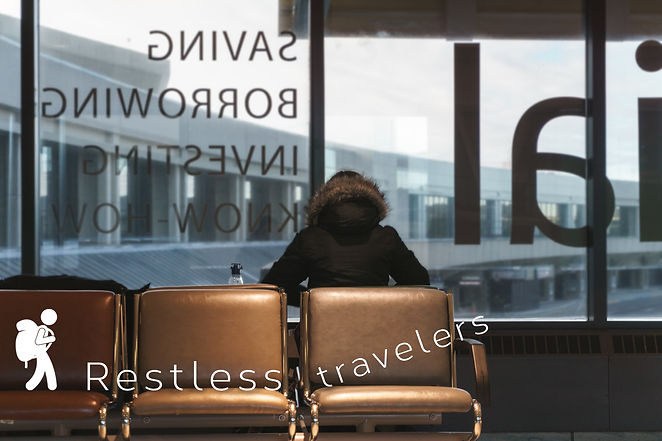 Jorge Necesario - Backpacking.cz: Low-cost traveling - article archive