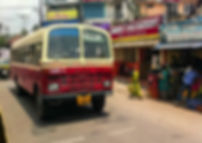 Backpacking.cz - India: Public transport, routes and fares