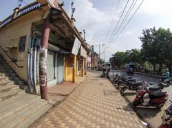 Margao Center, Goa