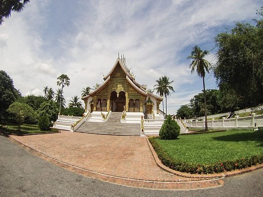 Jorge Necesario - Backpacking.cz: Low-cost traveling in Laos