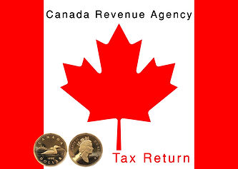 Working Holiday Canada - Tax Return for free