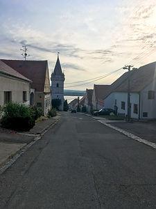 Backpacking.cz: EV6 - Nové Mlýny