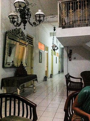 Hotel Paradise Solo Jáva
