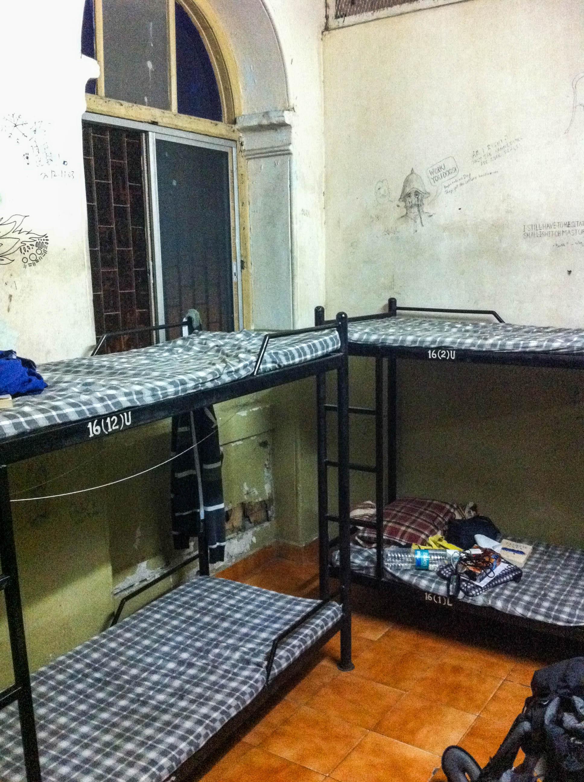 Salvation Army Hostel Mumbai