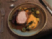 Backpacking.cz: Traditional Lappish cuisine beyond the Arctic Circle