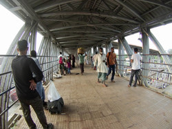 Madgaon Train Station, Margao