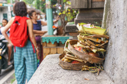 Ubud Street Photography