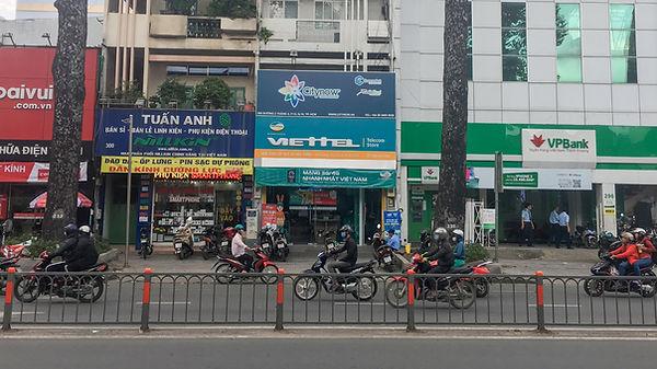 Viettel Store Ho Chi Minh