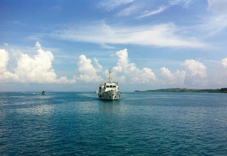 Andaman Islands, Port Blair