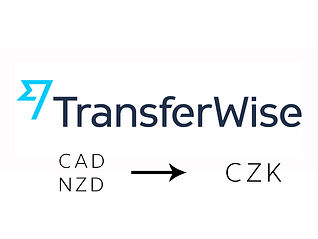 Transferwise international money transfers