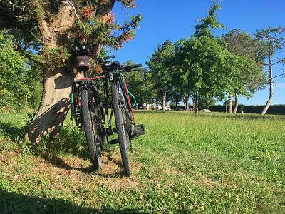 Backpacking.cz - EV6: Camping du Migron