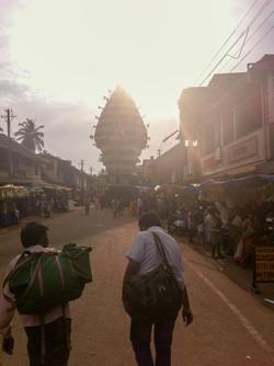 Gokarna, Karnataka