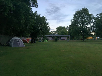 Backpacking.cz - EV6: Campingplatz Jestetten