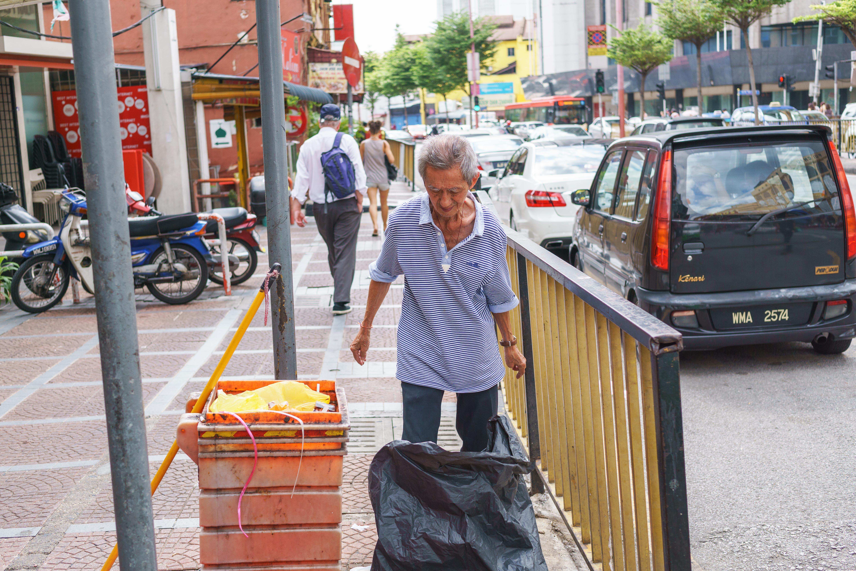 Backpacking.cz - Kuala Lumpur
