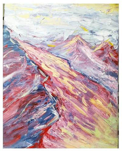 Soft Mountains