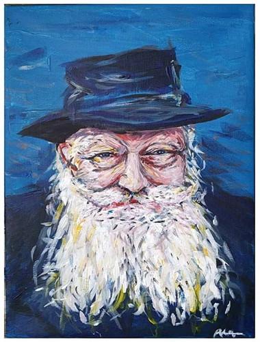 Lubavicher Rebbe