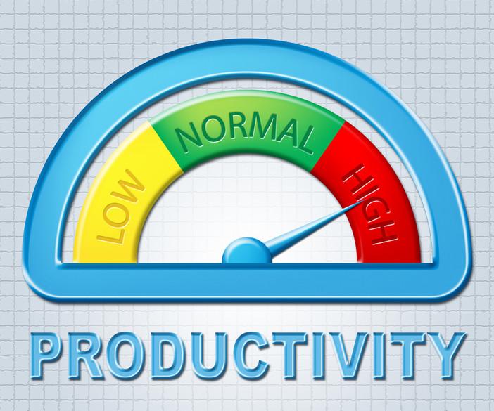חמש דרכים בהם אנשים פרודוקטיביים מנהלים את הזמן שלהם- אחרת