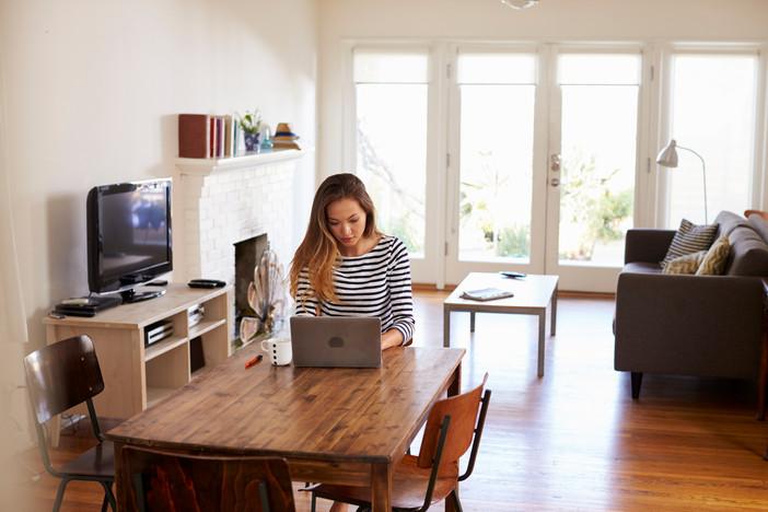 עבודה בימי קורונה – איך לעבוד נכון מהבית