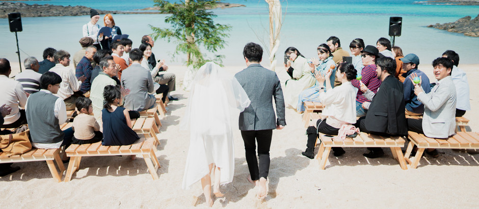 Goto Wedding  / -空と海のサーカス -