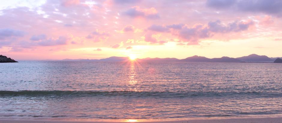 五島列島福江島に移住して3年目の夏