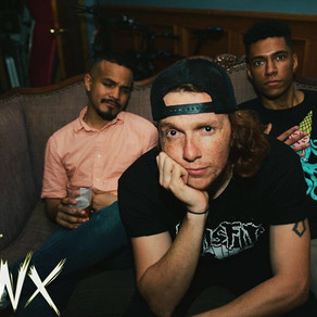INTERVIEW: Ronx talks new song and more