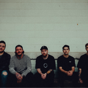 """REVIEW: Counterparts reach new dynamic with 'Nothing Left to Love"""""""