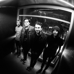 """Troubled Minds share single, """"Vacancy"""""""