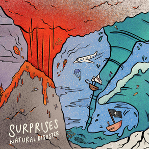 REVIEW: Surprises Explores Creativity In New Record