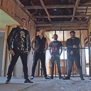 INTERVIEW: My Immortal Enemy talk new record and more