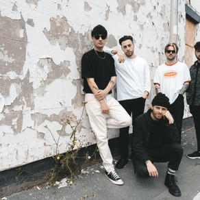Boston Manor Release New Song