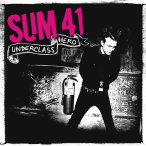 Wishing Sum 41's 'Underclass Hero' a happy 14th anniversary